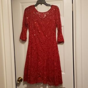Holiday dress/Special Occasion (NWOT)